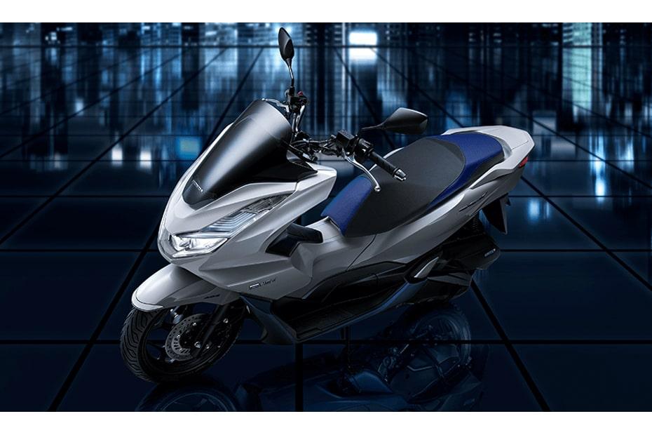 ฮอนด้าเปลี่ยนชื่อ PCX Hybdrid เป็น Honda PCX e:HEV