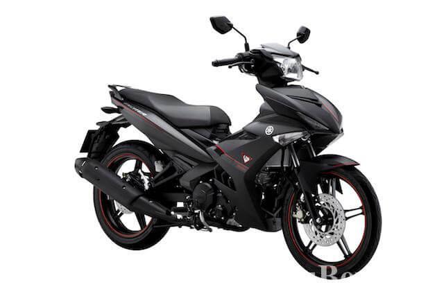 Yamaha MX-King หรือ Exciter 150