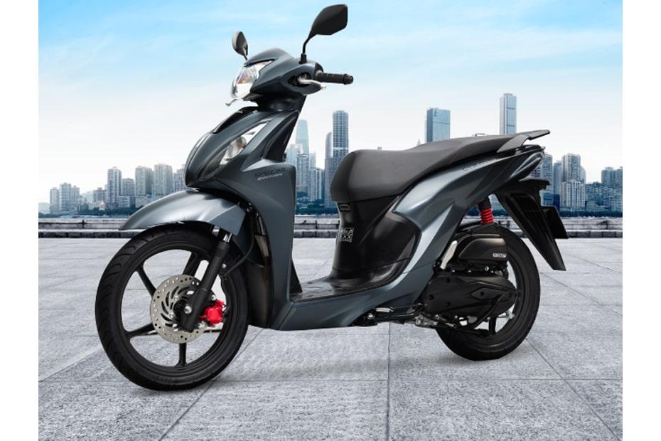 ใหม่ Honda Vision 2020 เปิดตัวอย่างเป็นทางการในเวียดนาม