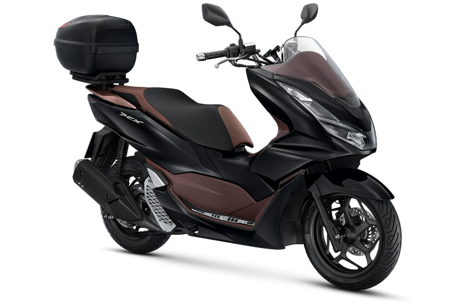 All New Honda PCX160 Ultimate Paide Edition 2021