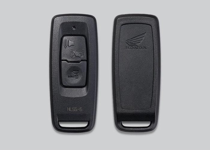 Honda PCX160 2021 สมาร์ทคีย์