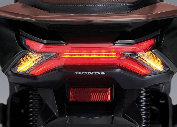 Honda PCX160 2021 ไฟท้าย