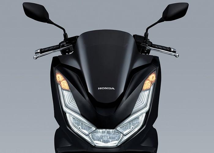 Honda PCX160 2021 ไฟหน้า
