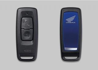 Honda PCX160 EHEV 2021 สมาร์ทคีย์