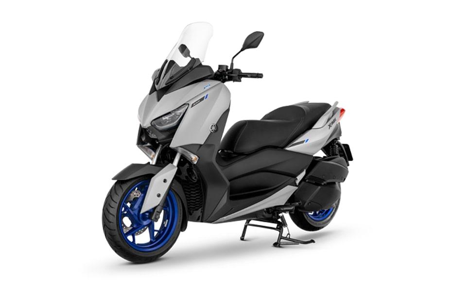 เปิดตัว New Yamaha NMAX 300 2021 ในไทยด้วย 5 สีใหม่ในราคาเปิดตัว 172,900 บาท