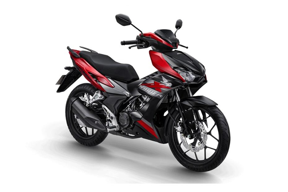 เปิดตัวสีใหม่ Honda Winner X 2021 รุ่น ลิมิเต็ดเอดิชั่นในเวียดนาม