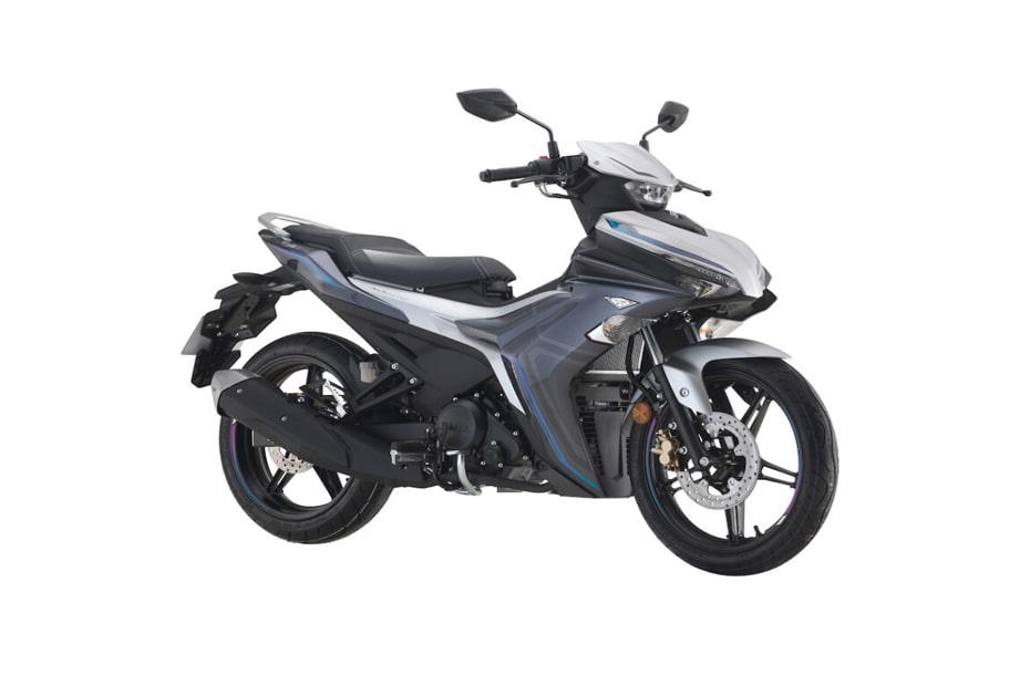 เผยโฉม Yamaha Y16ZR 2021 เปิดตัวในมาเลเซียราคา 10,888 ริงกิต