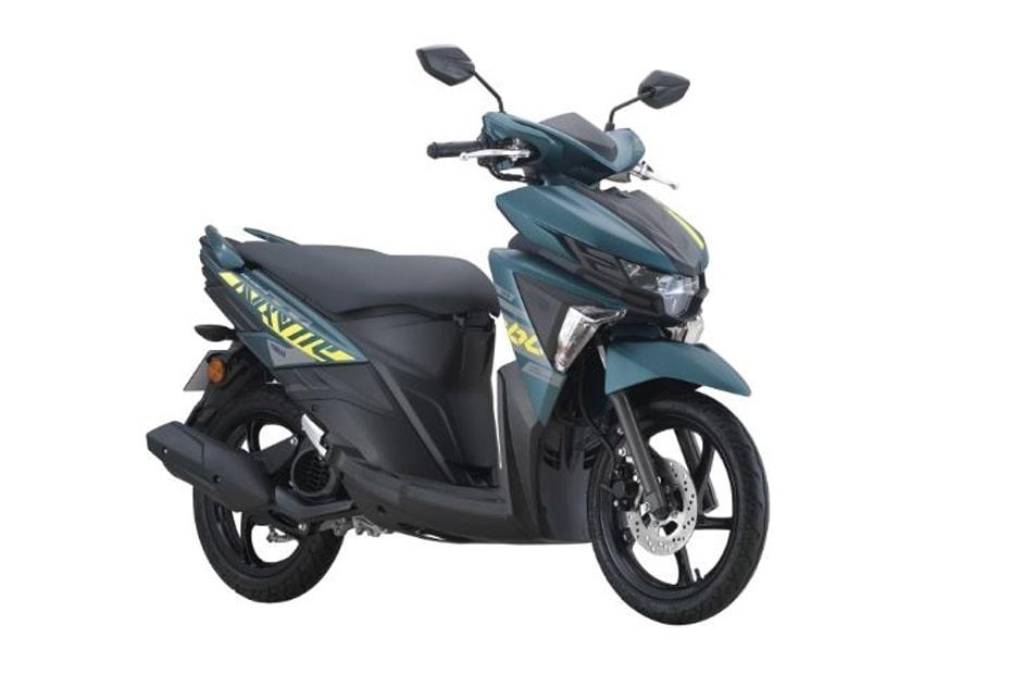เปิดตัว Yamaha Ego Avantiz 2021 อย่างเป็นทางการในมาเลเซีย