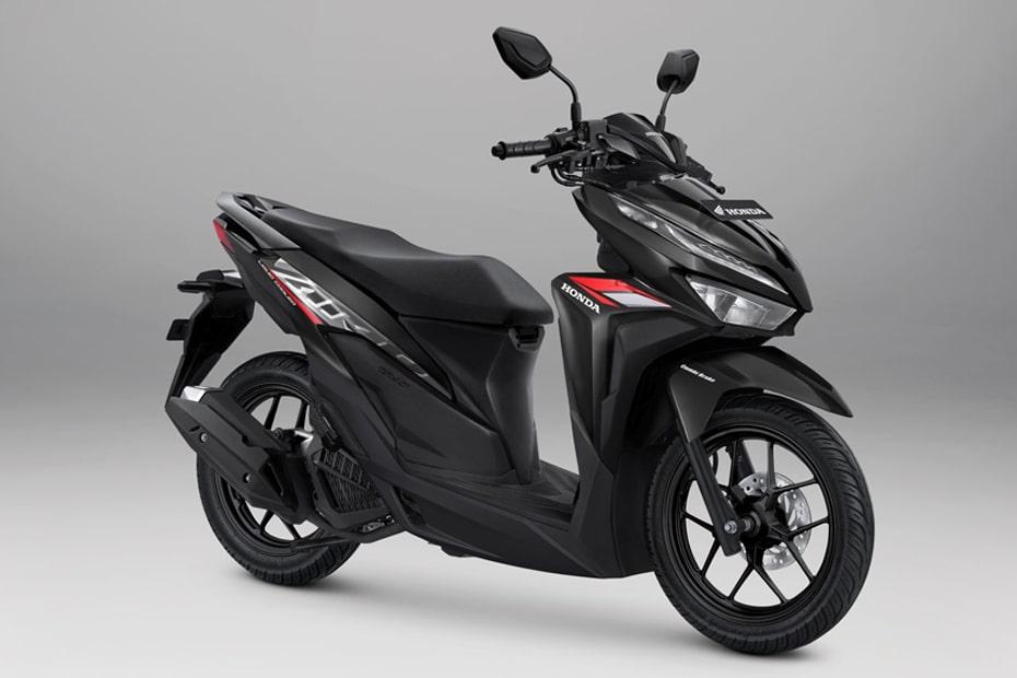 AHM เปิดตัวสีใหม่ Honda Vario 125 2021 อย่างเป็นทางการในอินโดนีเซีย