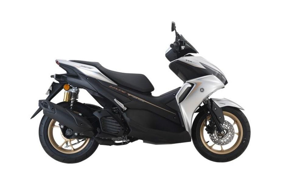 เปิดตัว Yamaha NVX 2021 วางจำหน่ายในมาเลเซียราคา 8,998 ริงกิต