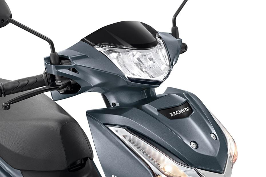 เปิดตัว New Honda Wave125i 2021 สีเทาใหม่ในไทย