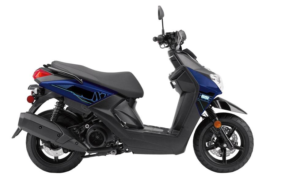 Yamaha เปิดตัว Zuma 125 2022 สกูตเตอร์ออฟโรดใหม่
