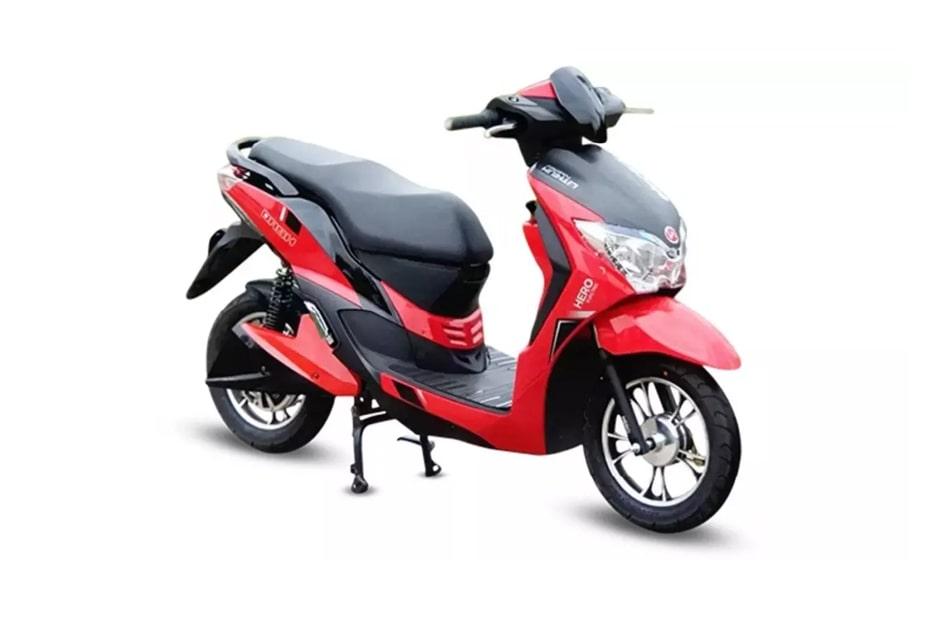 เผยการร่วมมือระหว่าง Hero Electric และ MoEVing พัฒนาจักรยานยนต์ไฟฟ้า