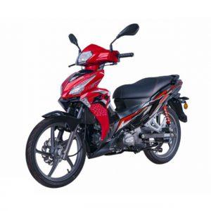 Sport 110R 2021