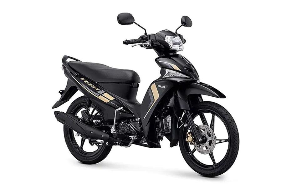 เปิดตัวสีใหม่ Yamaha Vega Force 2021 ที่ดูทันสมัยยิ่งขึ้น