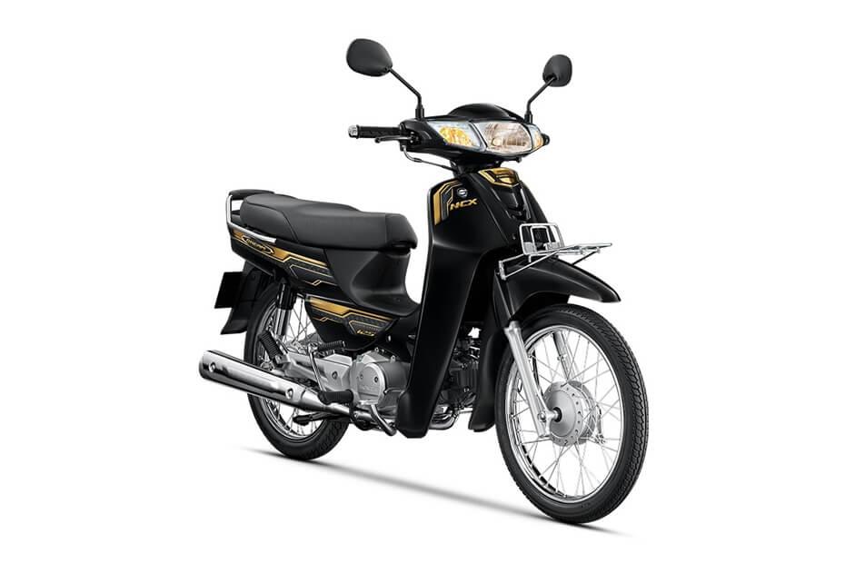 Honda Dream 125 2022 เปิดตัวในกัมพูชาอย่างเป็นทางการ