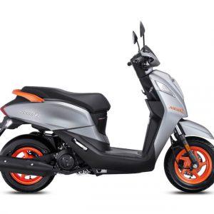 New NS110Q 2022