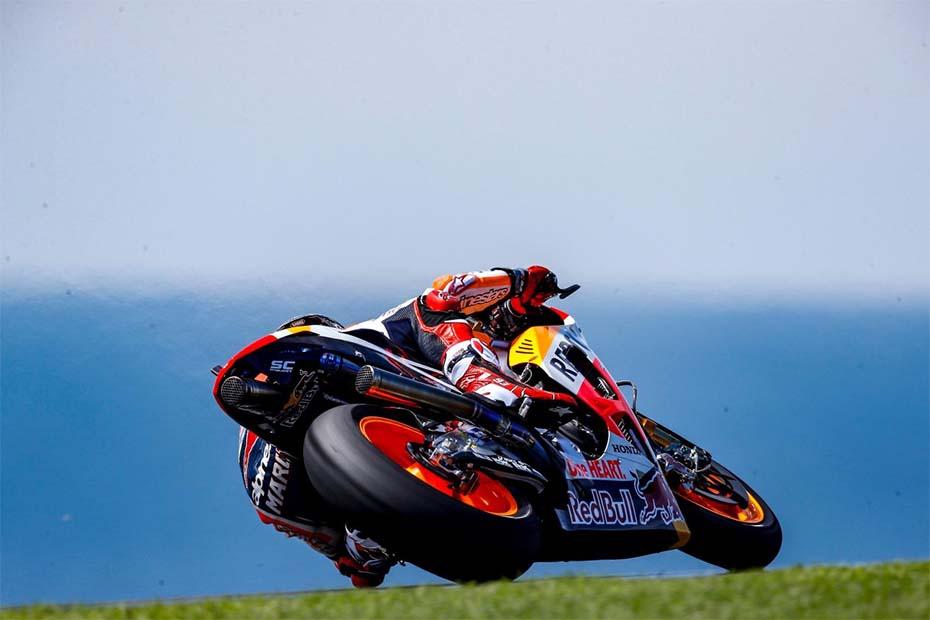 การแข่งขัน MotoGP 2020 สนาม Silverstone และ Phillip Island ถูกยกเลิกแล้ว