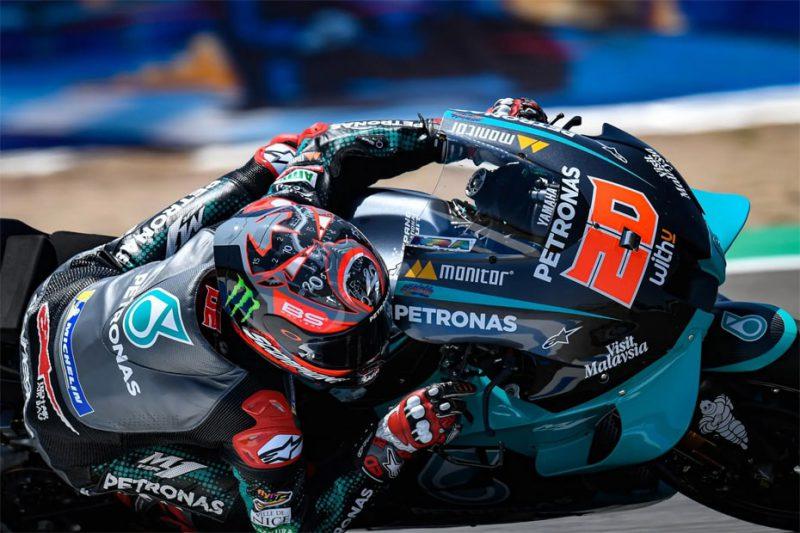 การแข่งขัน MotoGP