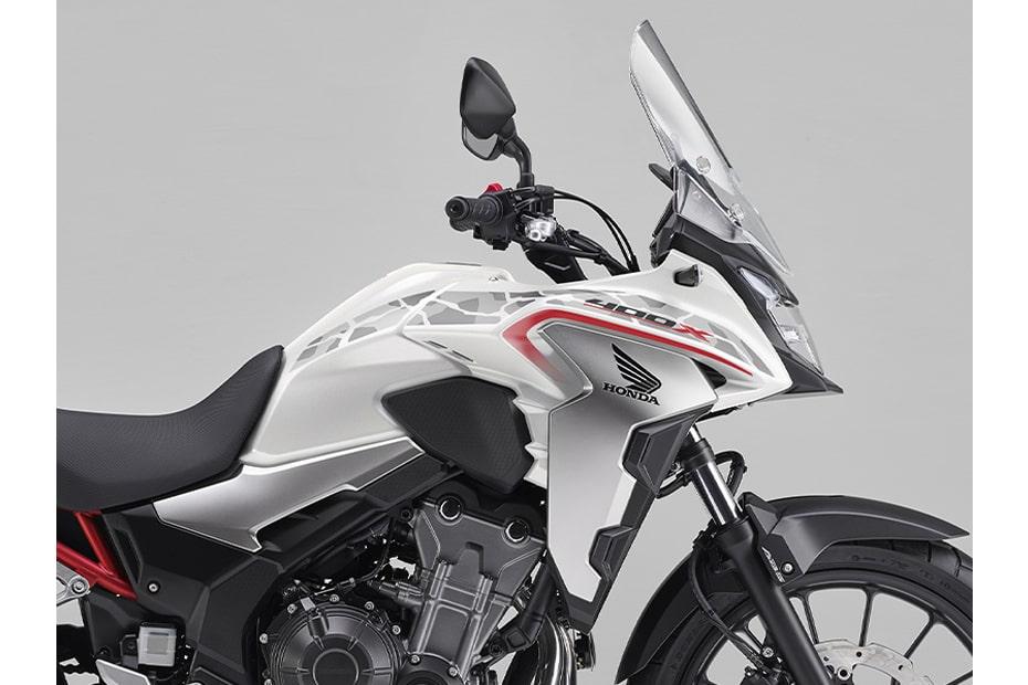 สีใหม่ Honda CB400X 2020 เปิดตัวในญี่ปุ่นเตรียมจำหน่ายราคา 824,100 เยน