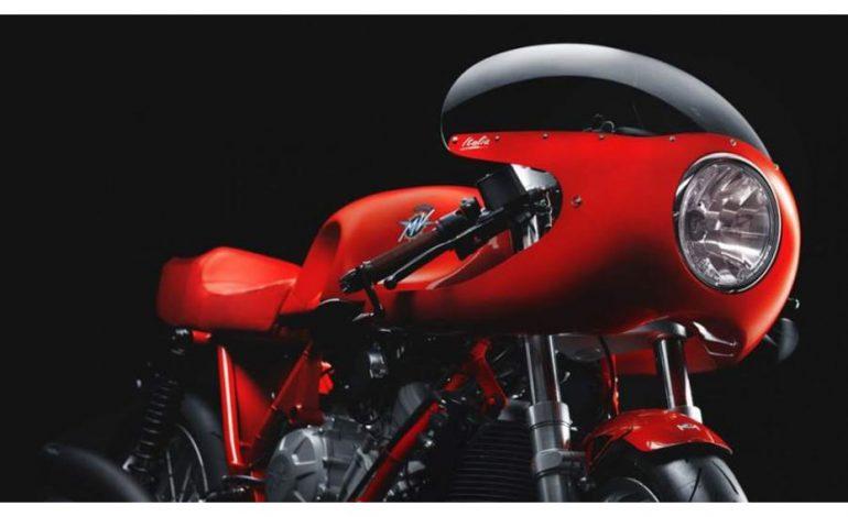 เผยโฉม MV Agusta Magni 2021 จักรยานยนต์เวอร์ชั่นพิเศษ