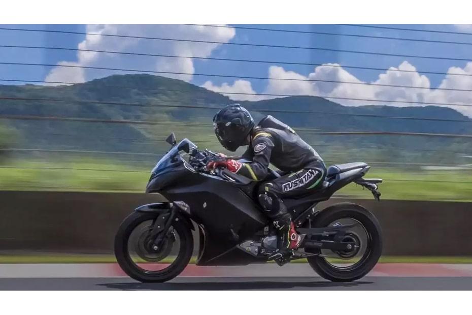 Kawasaki เผยรายละเอียดจักรยานไฟฟ้าโครงการ EV ชื่อ Endeavour