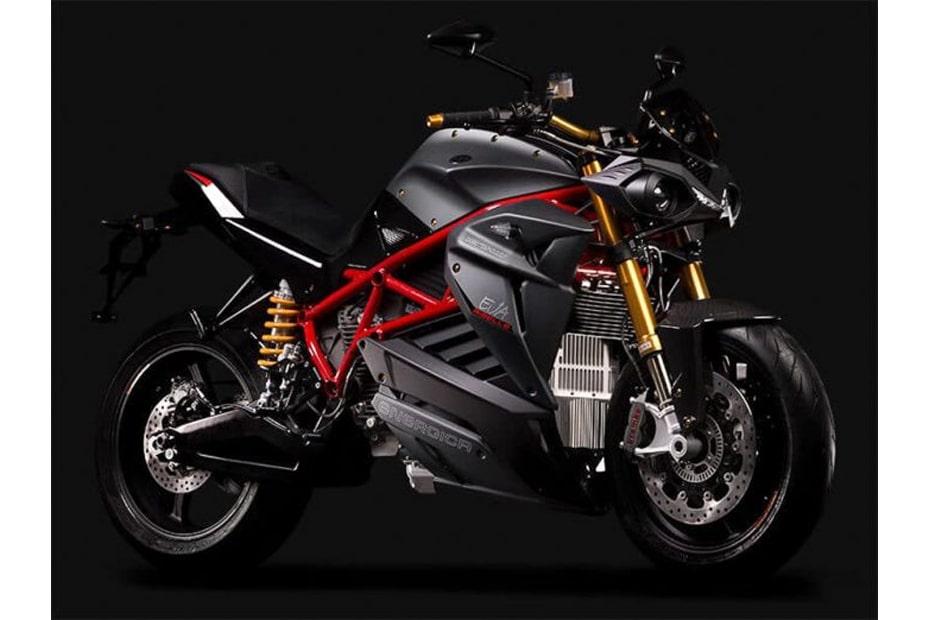 Energica จะสร้างพัฒนาจักรยานยนต์ไฟฟ้าขนาดเล็กในอินโดนีเซีย