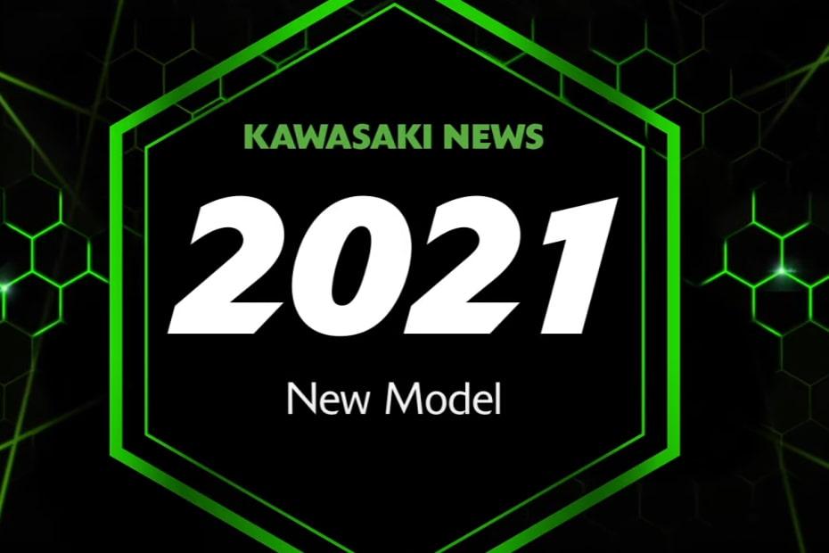 Kawasaki เริ่มทีเซอร์ลึกลับ! ZX-10R ในรุ่นปี 2021 ในสีที่คล้าย KRT