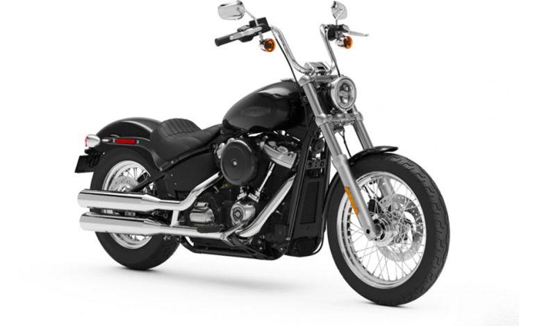 Harley Davidson Softail Standard ข้อมูลสเปคราคา ตารางผ่อนดาวน์