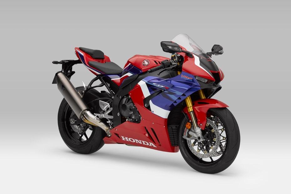 Honda CBR1000RR-R ข้อมูลสเปค ตารางผ่อนดาวน์