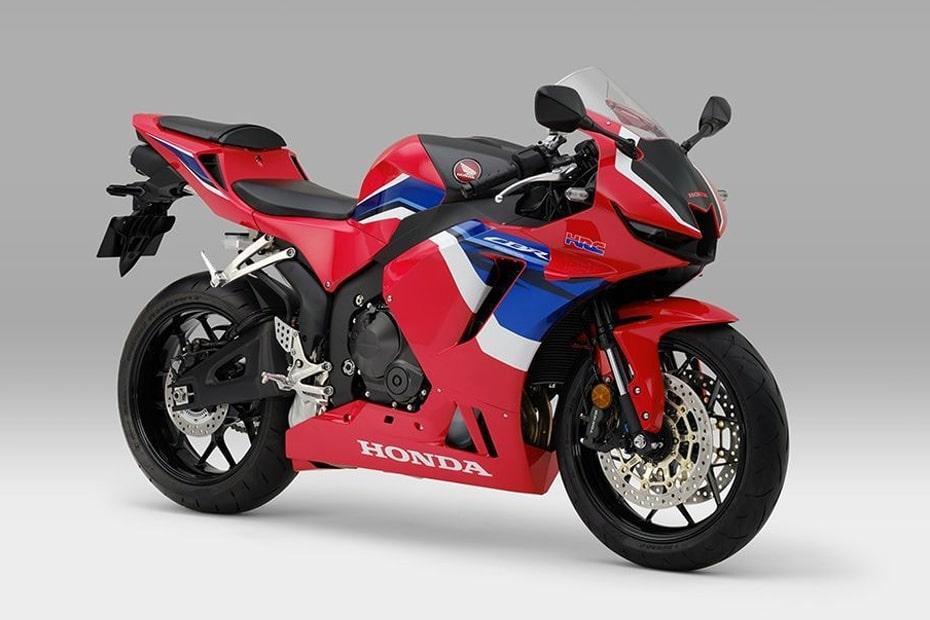 Honda CBR600RR ข้อมูลสเปค ตารางผ่อนดาวน์