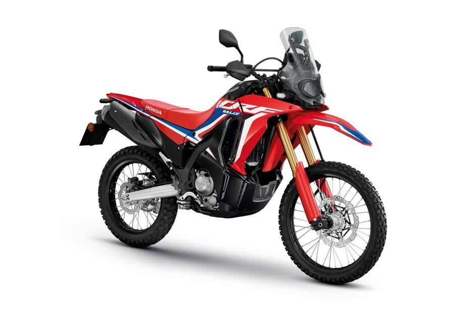 เผยความพิเศษ Honda CRF300 Rally Dirt Addict Edition 2020 ที่จำหน่ายเพียง 100 คันในไทย