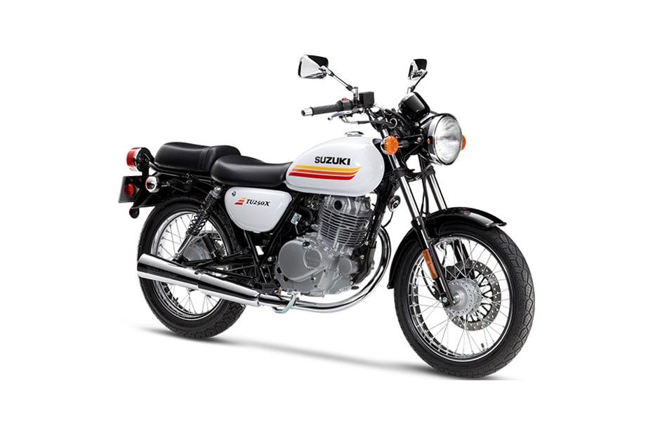 ความแตกต่าง Suzuki TU250X และ Kawasaki W250 Estrella น่าสนใจอย่างไรบ้าง