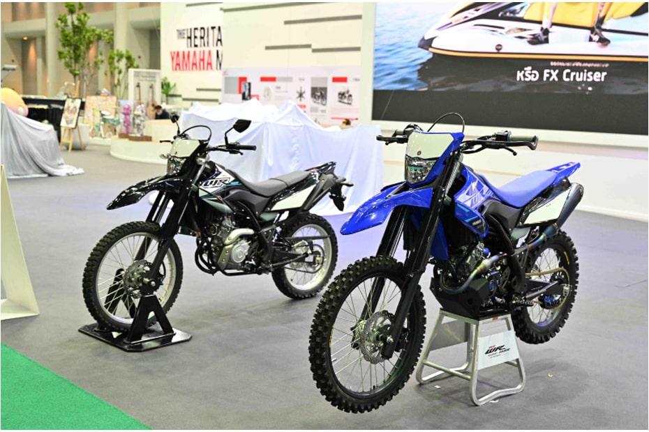เปิดตัว Yamaha WR155R 2020 อย่างเป็นทางการในประเทศไทย