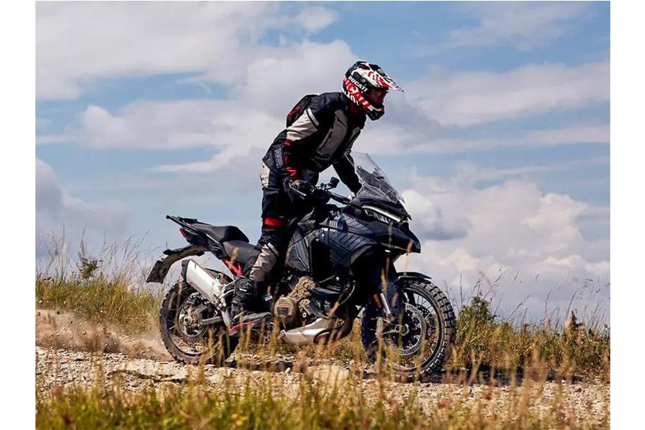 เผย Ducati Multistrada V4 2021 อาจใช้เครื่องยนต์ 1,158cc ใหม่