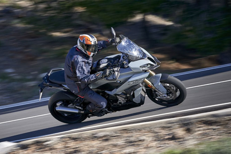 ตลาดรถจักรยานยนต์ สเปน ทรุดตัวลงในเดือนมีนาคม 45.9%