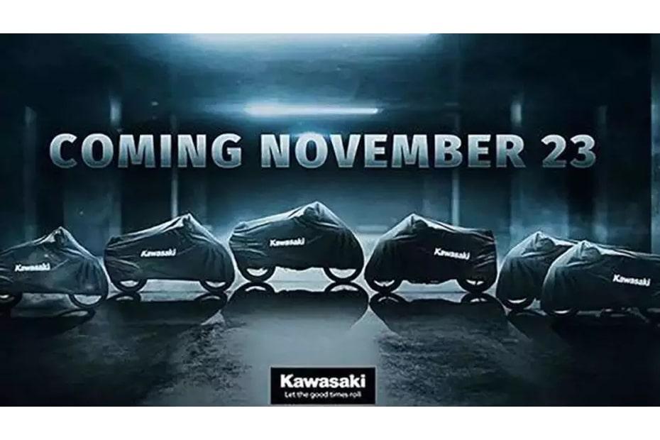 อัพเดทข่าว Kawasaki มีแนวโน้มที่จะเปิดตัว Ninja ZX-10R รุ่นปรับปรุงในเดือนพฤศจิกายน 2020