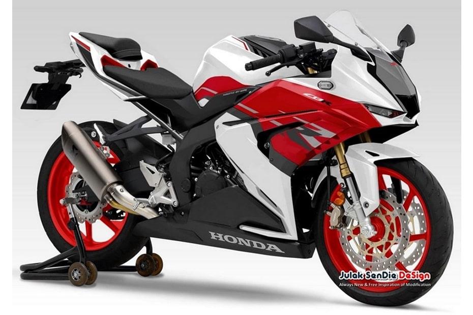 คาด Honda CBR250RR-R เปิดตัวล่าช้าอาจเลื่อนเป็นปี 2021