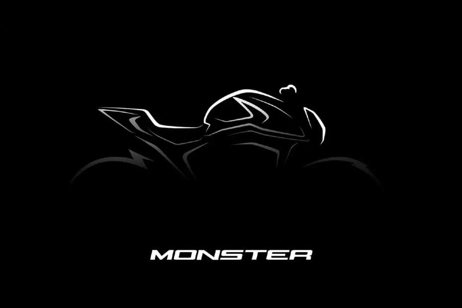ทีเซอร์ลุ้นเปิดตัว Ducati Monster 2021 ในอิตาลีวัน 2 ธันวาคม 2020