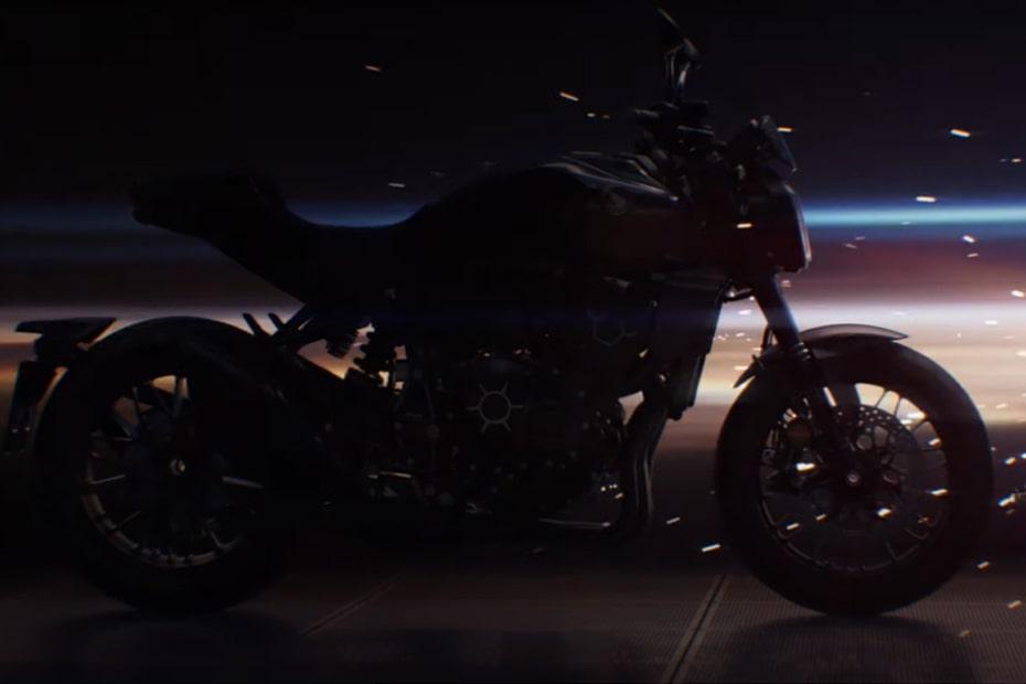 Honda เตรียมประกาศเปิดตัว CB1000R ใหม่สำหรับปี 2021