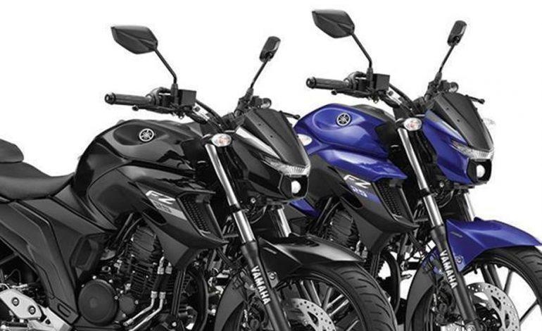 Yamaha ยื่นสิทธิบัตรชื่อ FZ-X ชี้อาจเปิดตัวรถจักรยานยนต์ผจญภัยรุ่นใหม่ที่น้ำหนักเบา