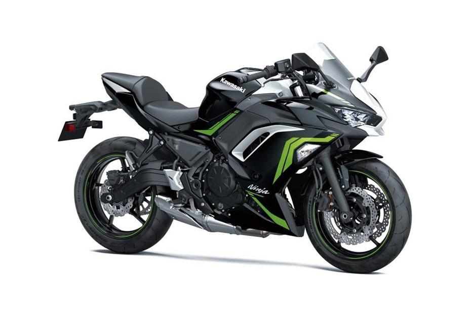 Kawasaki เปิดตัว Ninja 650 2021 กับสามสีใหม่ที่น่าสนใจ