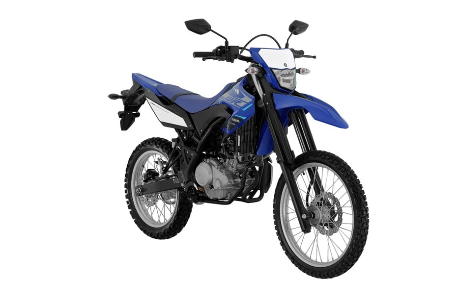 Yamaha WR155R ข้อมูลสเปคราคา ตารางผ่อนดาวน์