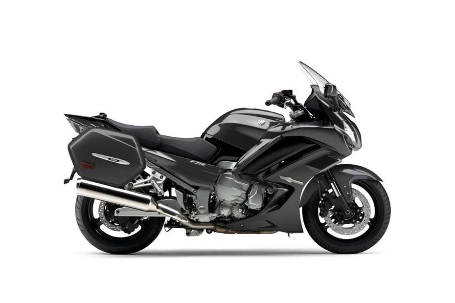 สปอร์ตทัวร์ริ่ง Yamaha FJR1300 ES 2020 ในยุโรปราคา 17,999 ดอลลาร์