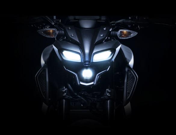 ยามาฮ่า MT-15 2020 ไฟหน้า