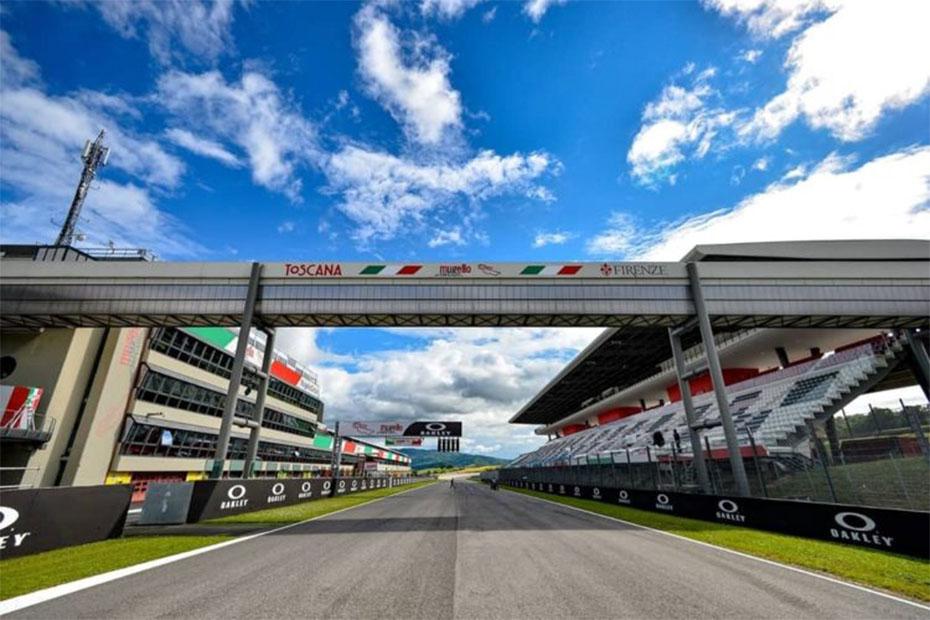 รอบการแข่งขัน MotoGP ที่ Mugello และ Barcelona ในสเปน ถูกเลื่อนออกไป