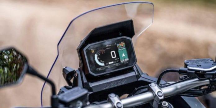 ระบบ Honda RoadSync