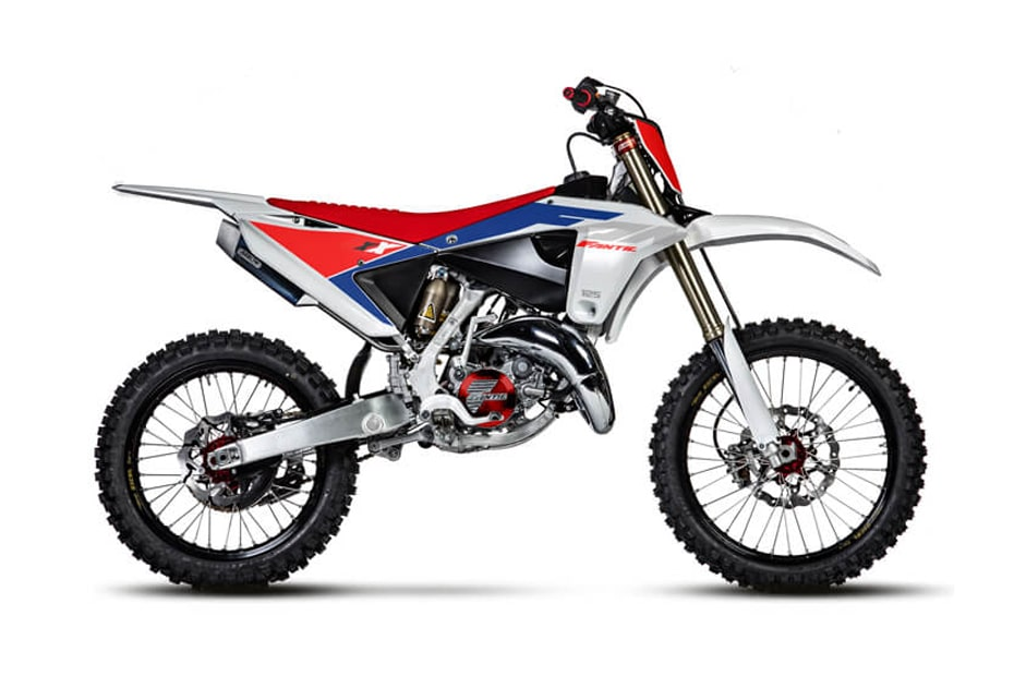 เผยข้อมูล FANTC XX125 และ XE125 จักรยานยนต์จากความร่วมมือทางธุรกิจกับ Yamaha Motor