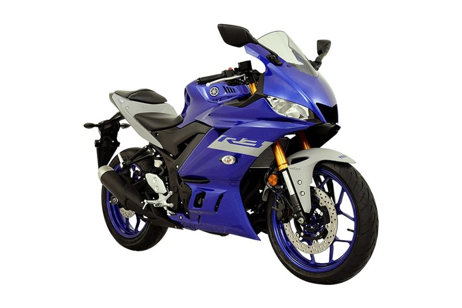 Yamaha YZF-R3 ABS ข้อมูลสเปคราคา ตารางผ่อนดาวน์