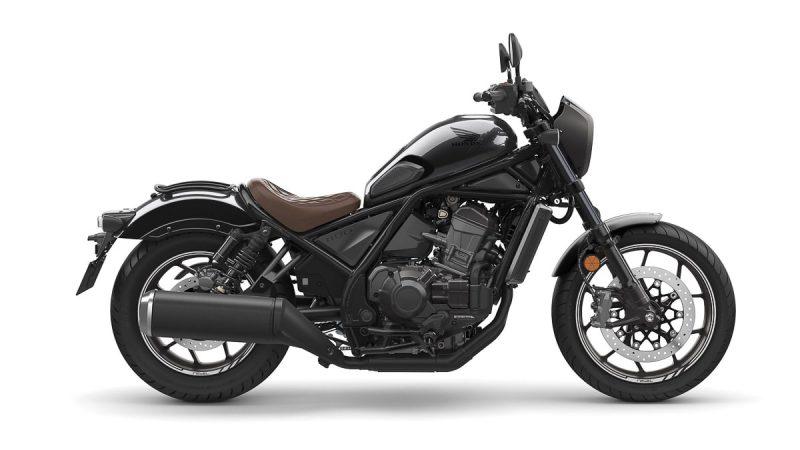 ฮอนด้า CMX1100 Rebel 2021